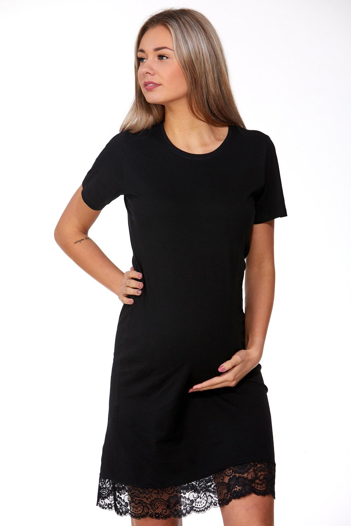 Noční košilka pro těhotné 1C2306