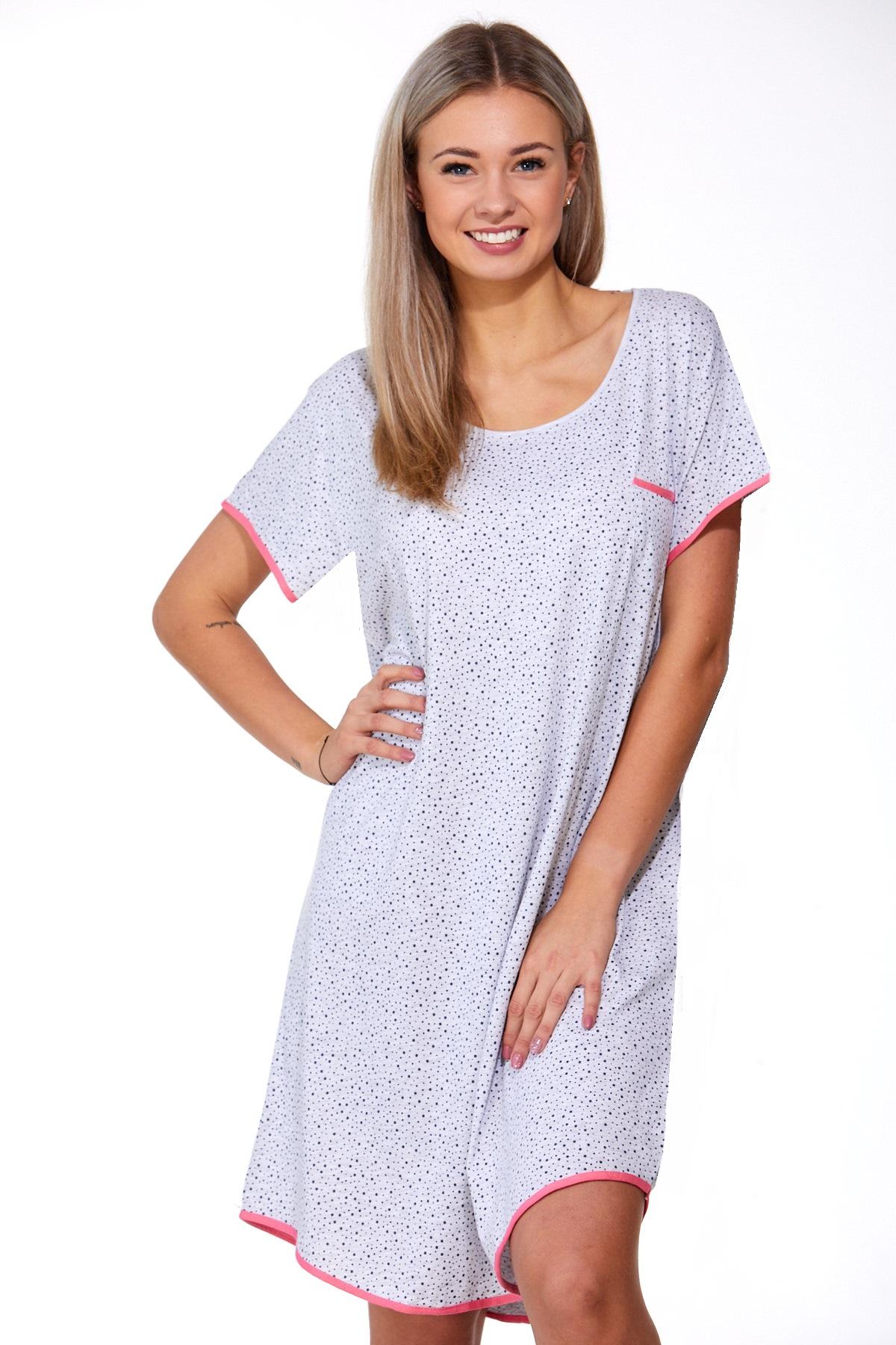 Noční košilka dámská 1C2311