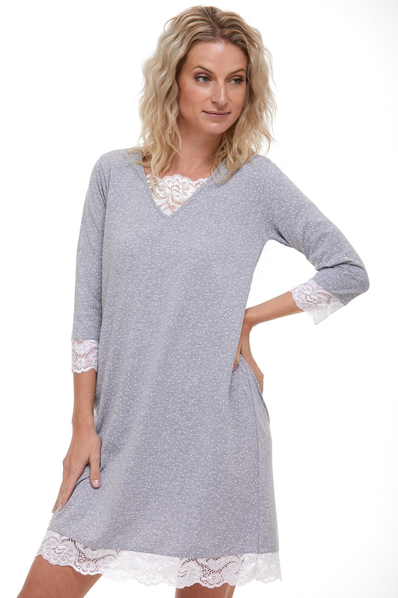 Noční košilka dámská 1C2291