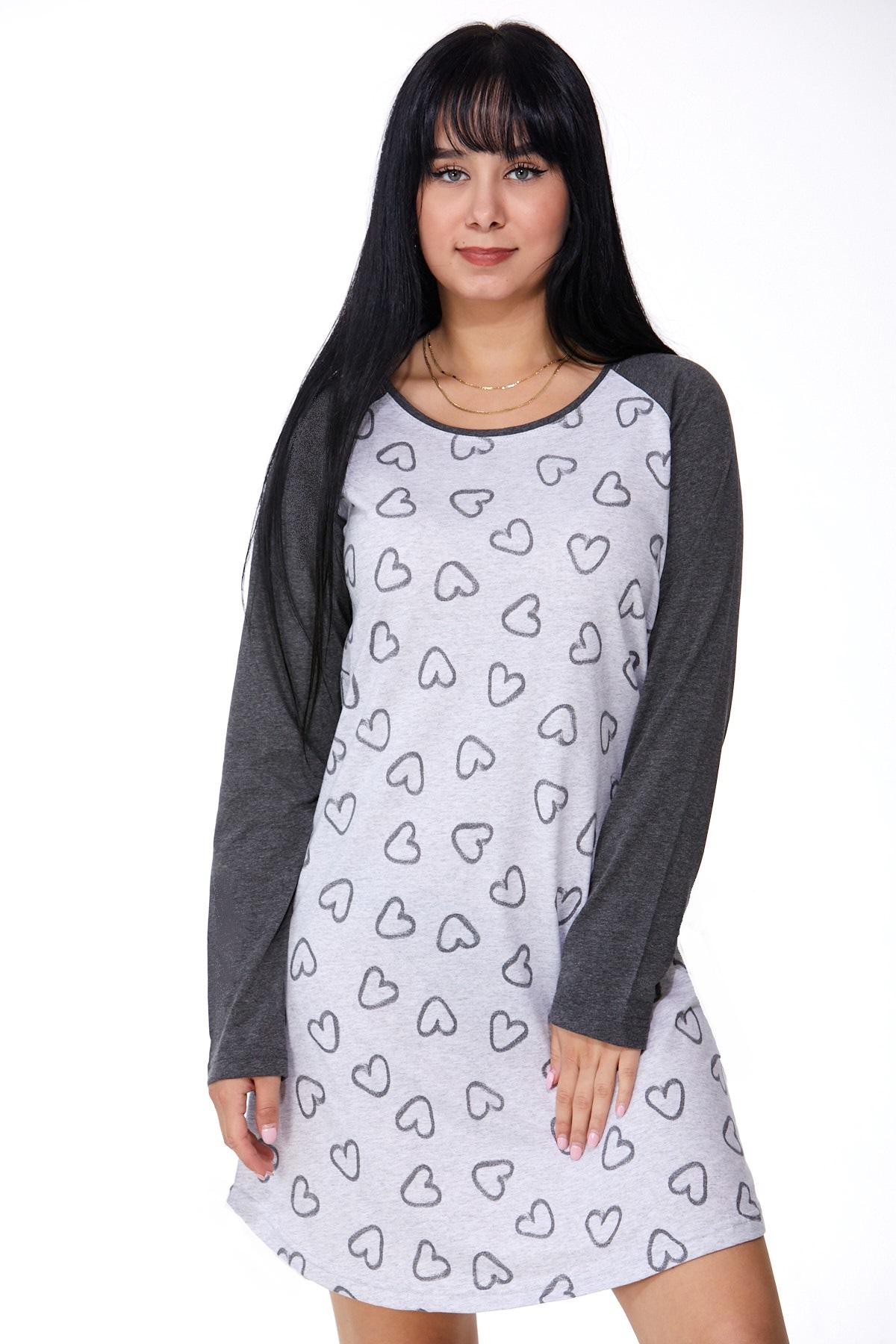 Noční košilka dámská 1C2279