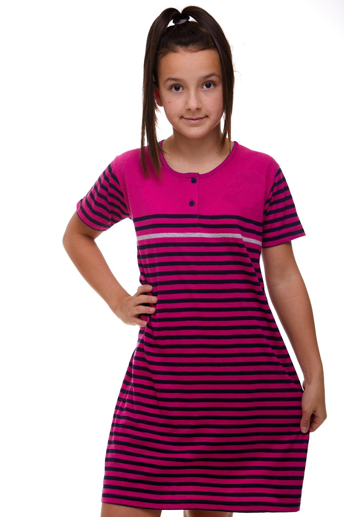 Dívčí noční košilka 1F0528