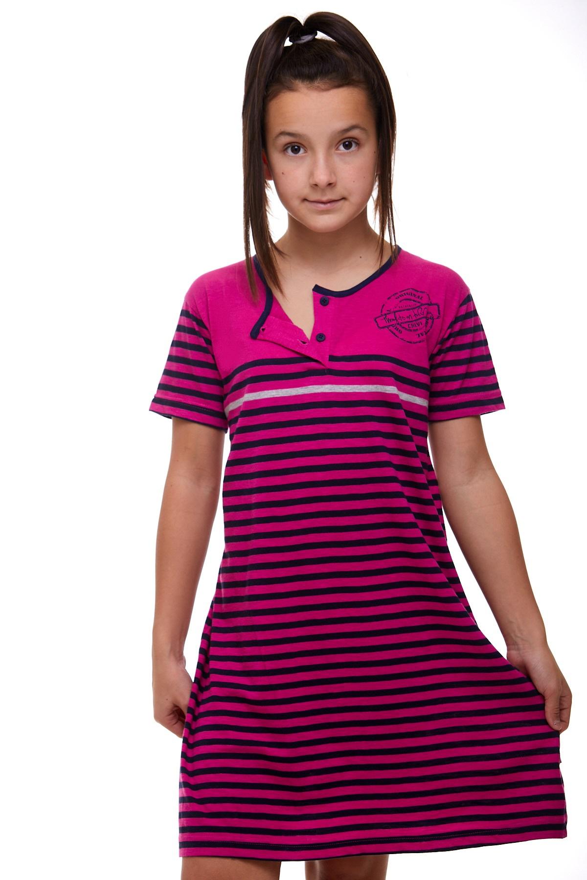 Dívčí noční košilka 1F0527