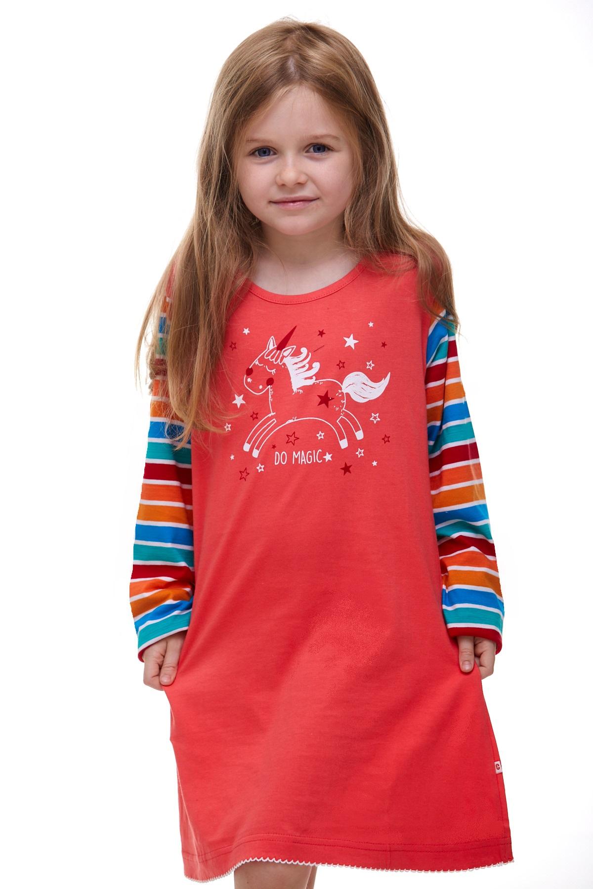 Dívčí noční košilka 1F0530