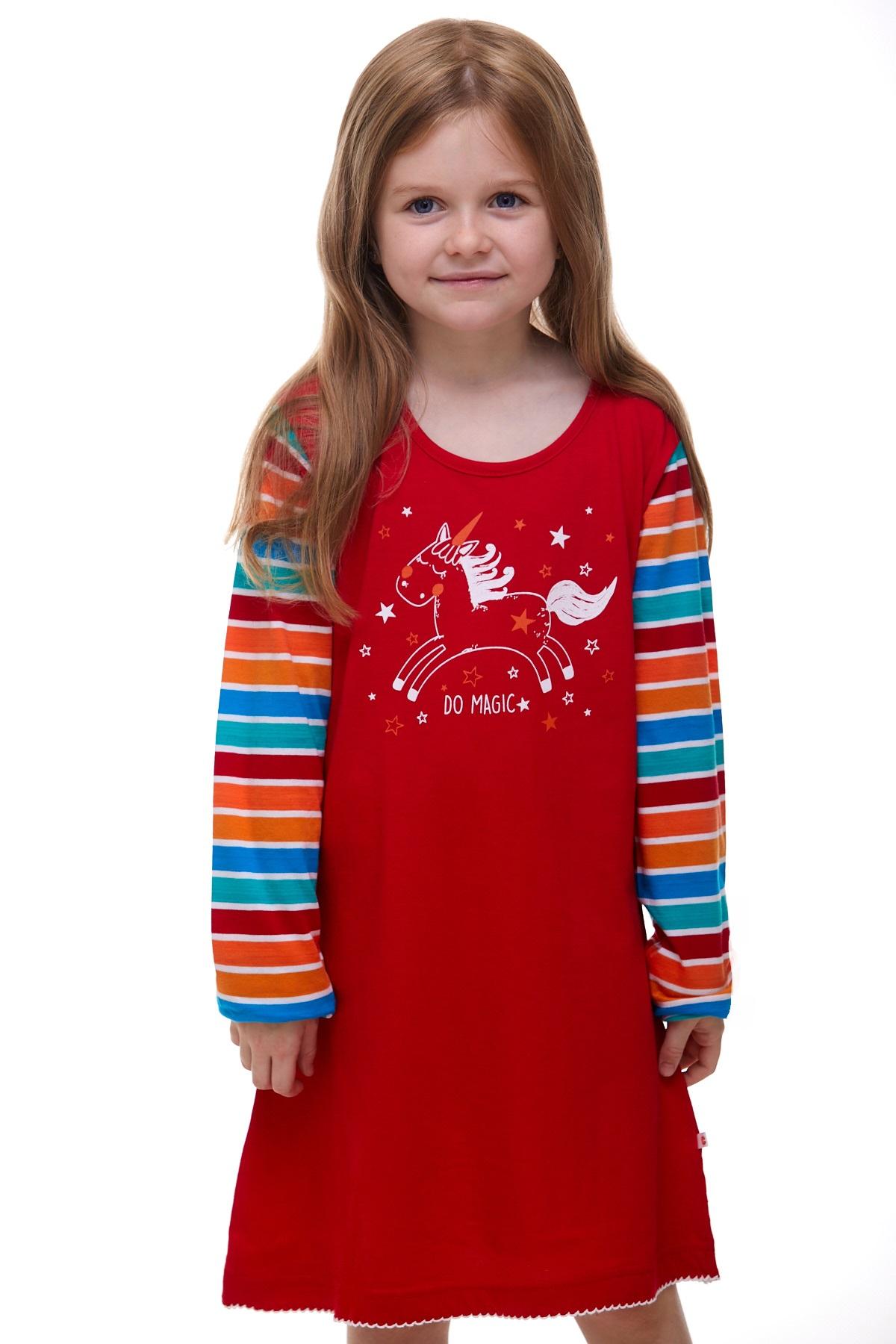 Dívčí noční košilka 1F0529