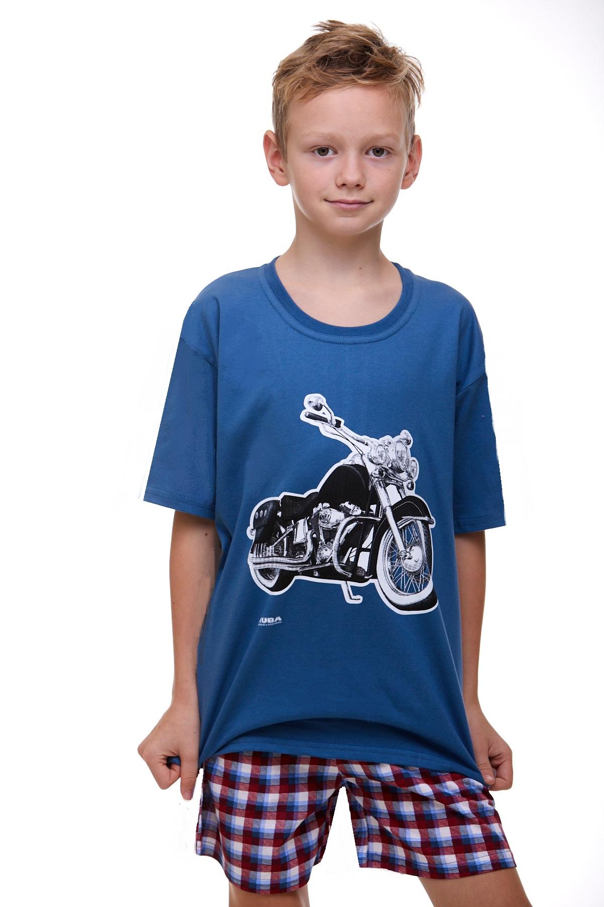 Chlapecké pyžamo 1F0503