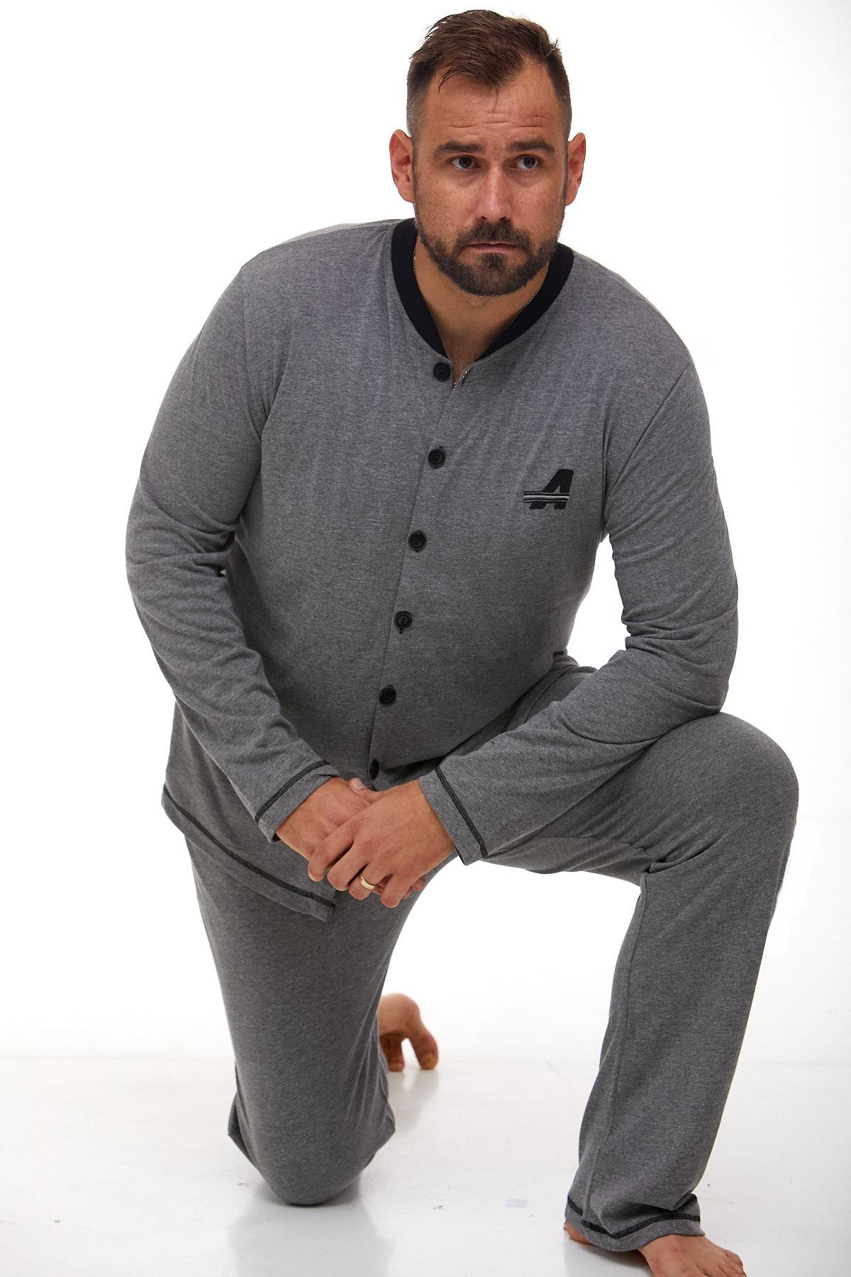 Pyžamo pro muže 1P1004