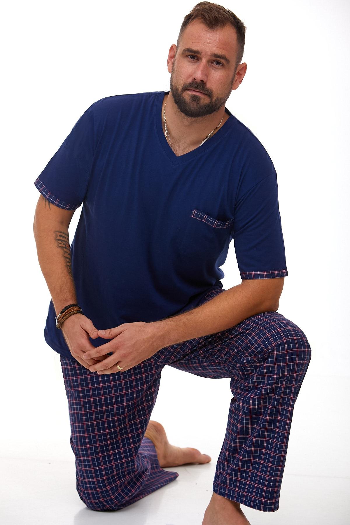 Pyžamo pro muže 1P1001