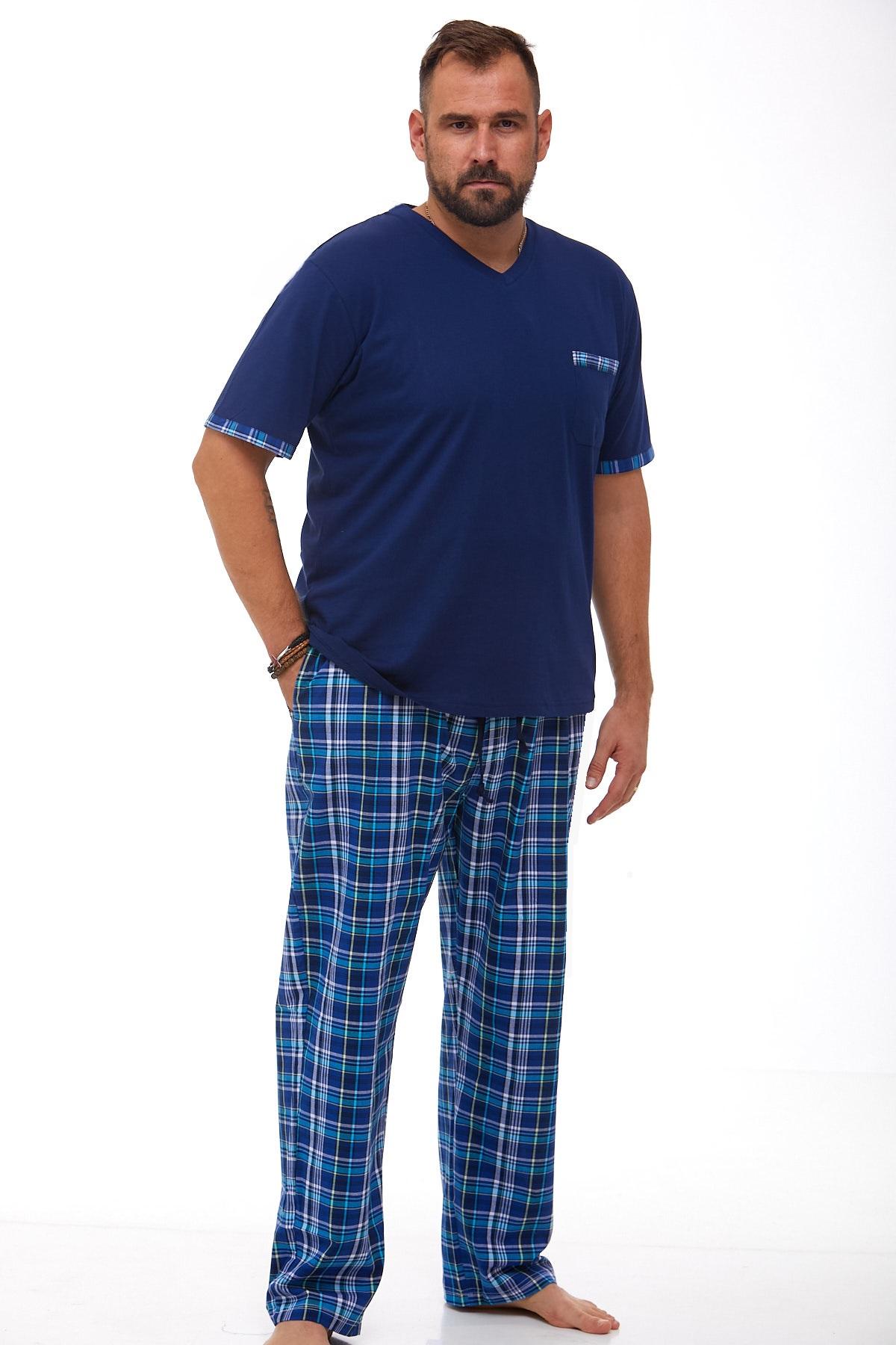 Pyžamo pro muže 1P1000