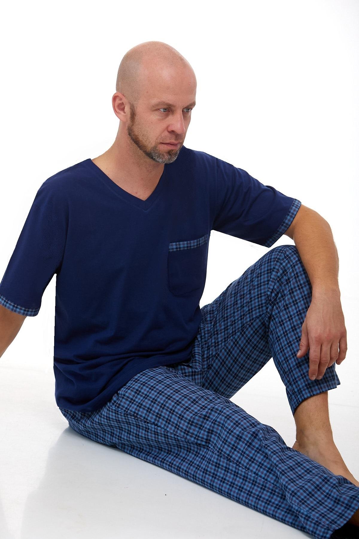 Pyžamo pro muže 1P0999