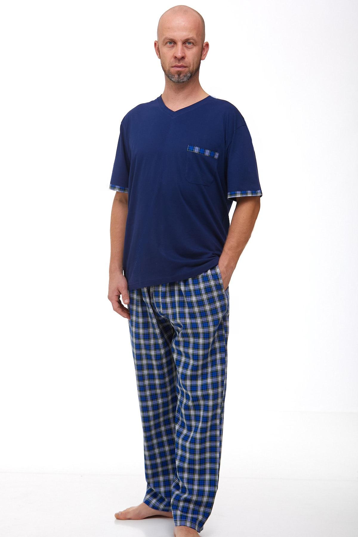 Pyžamo pro muže 1P0998
