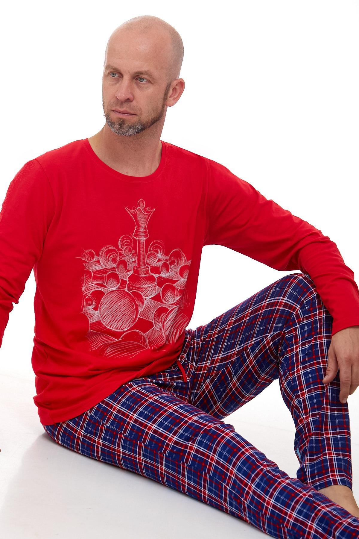 Pyžamo pro muže 1P0975