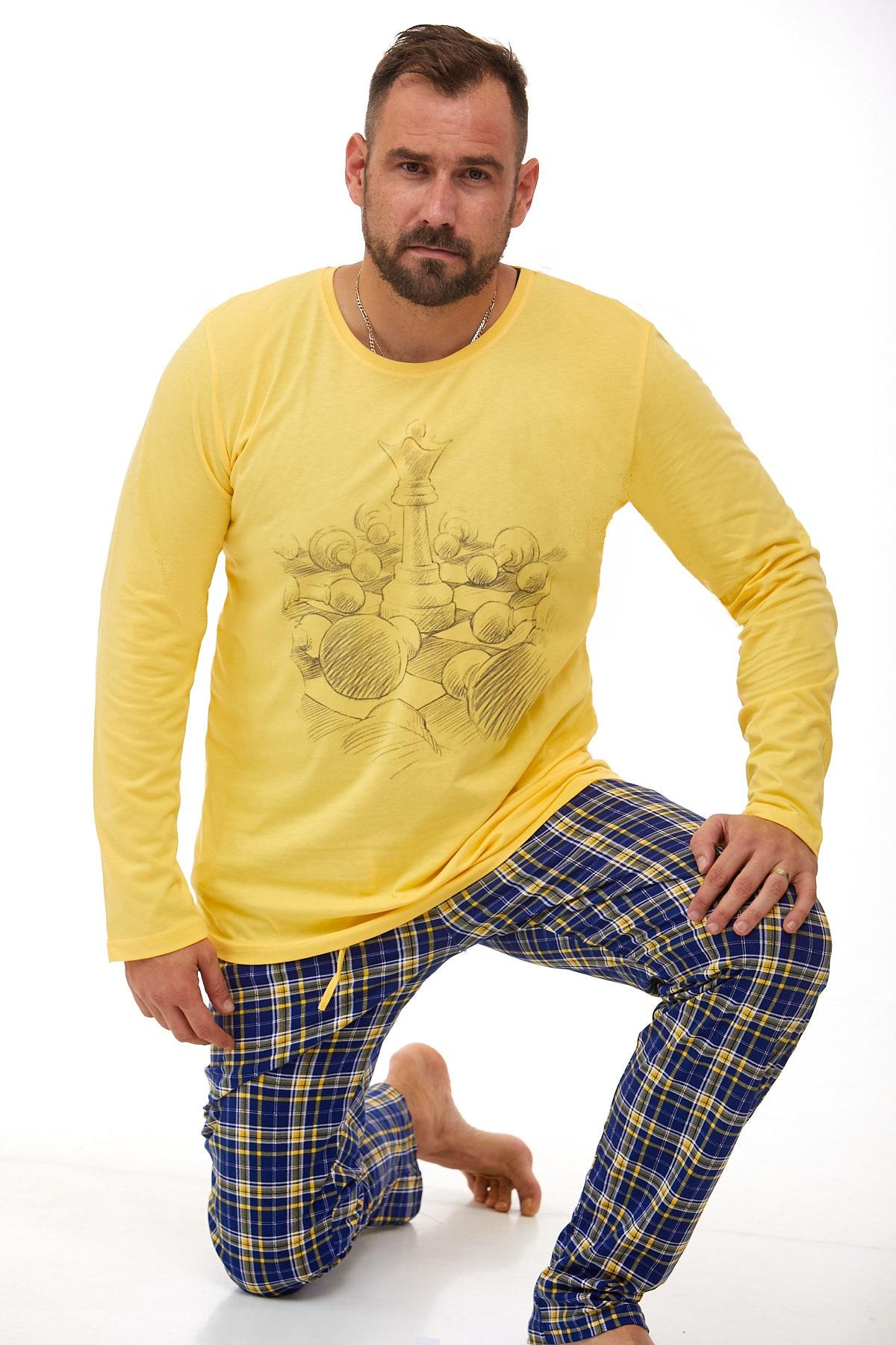 Pyžamo pro muže 1P0974