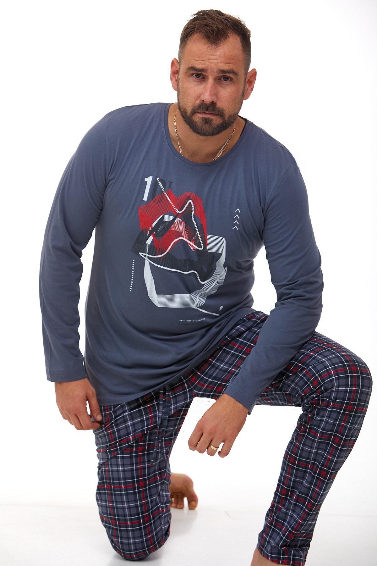 Pyžamo pro muže 1P0972