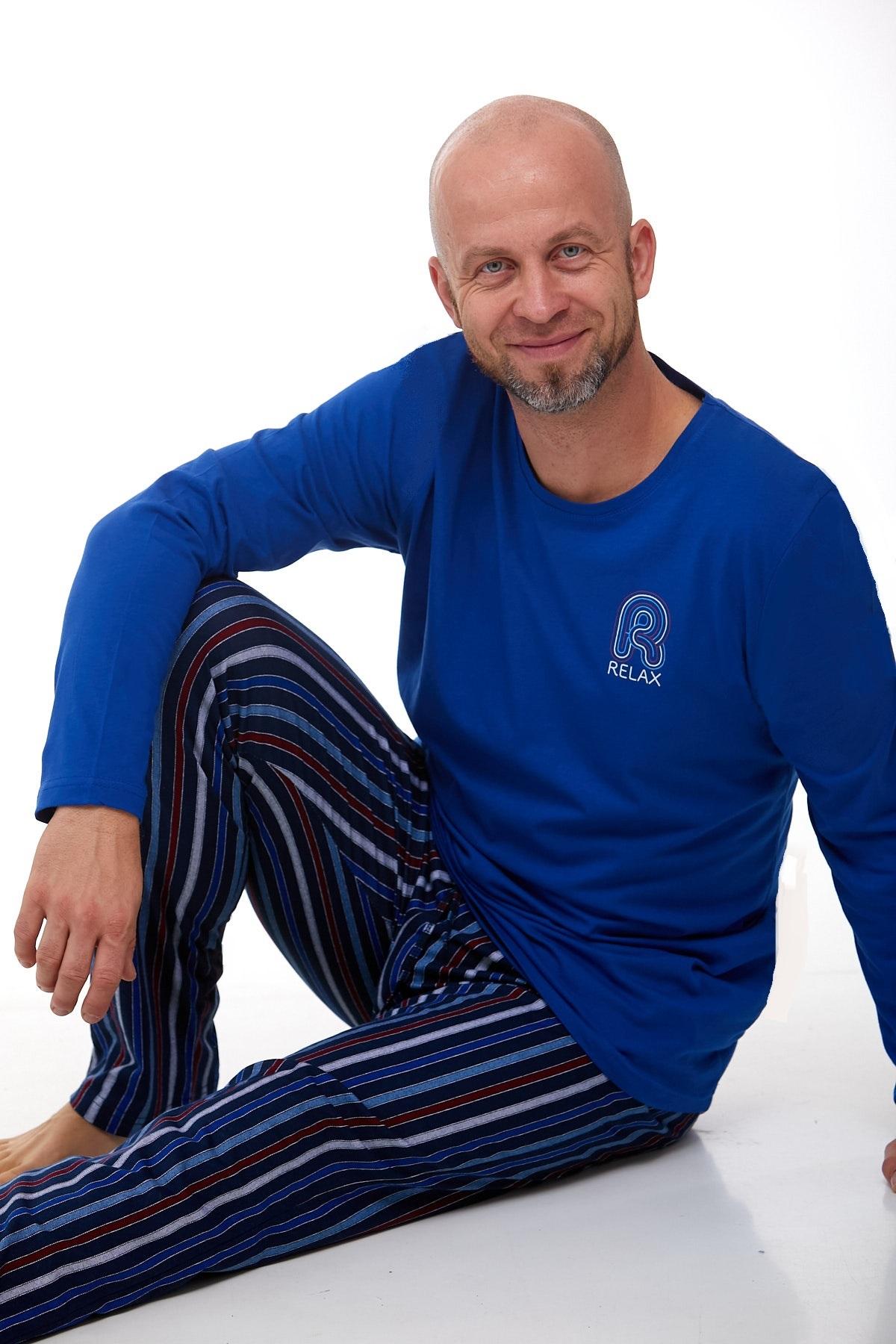 Pyžamo pro muže 1P0951