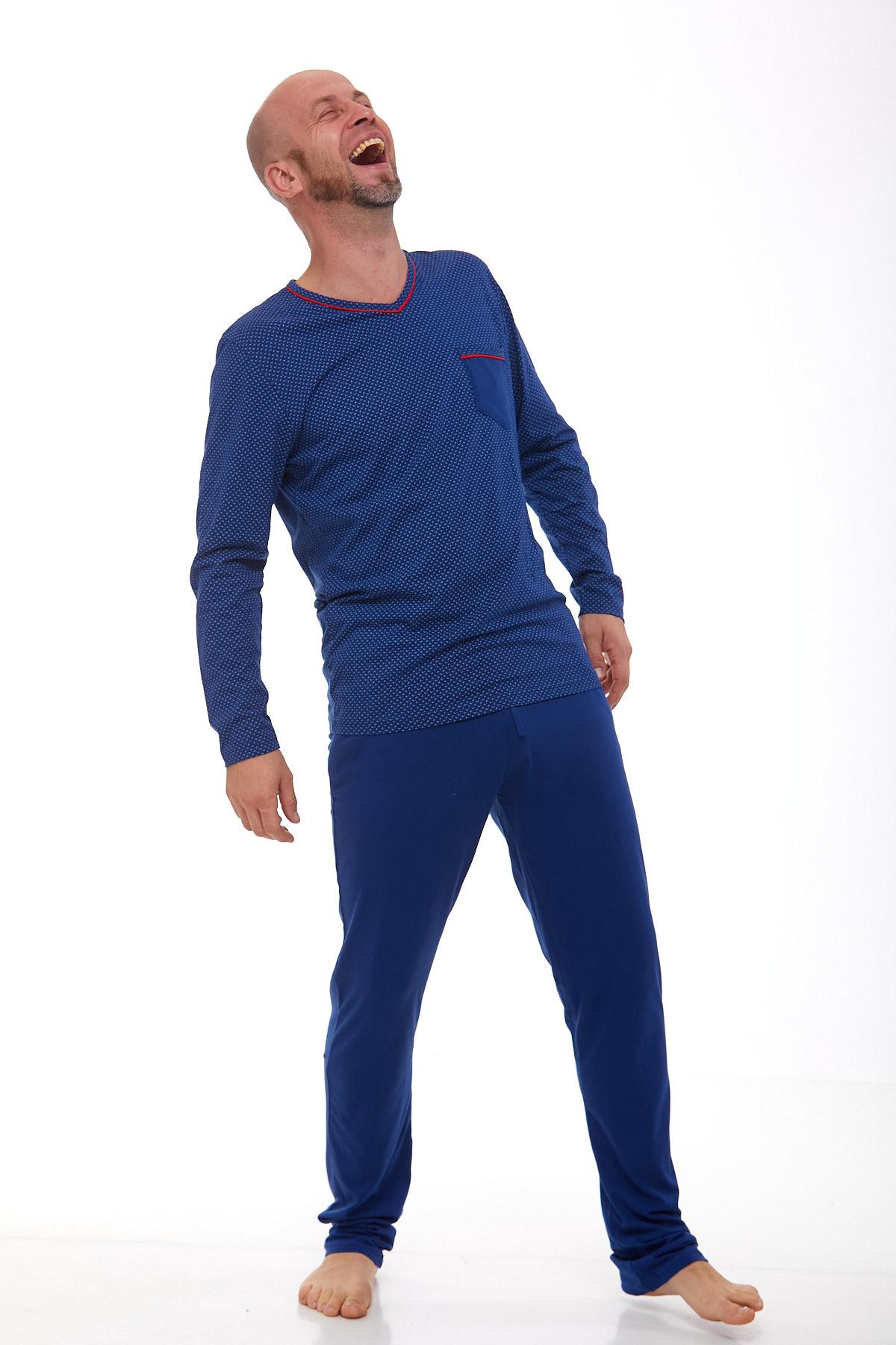 Pyžamo pro muže 1P0947