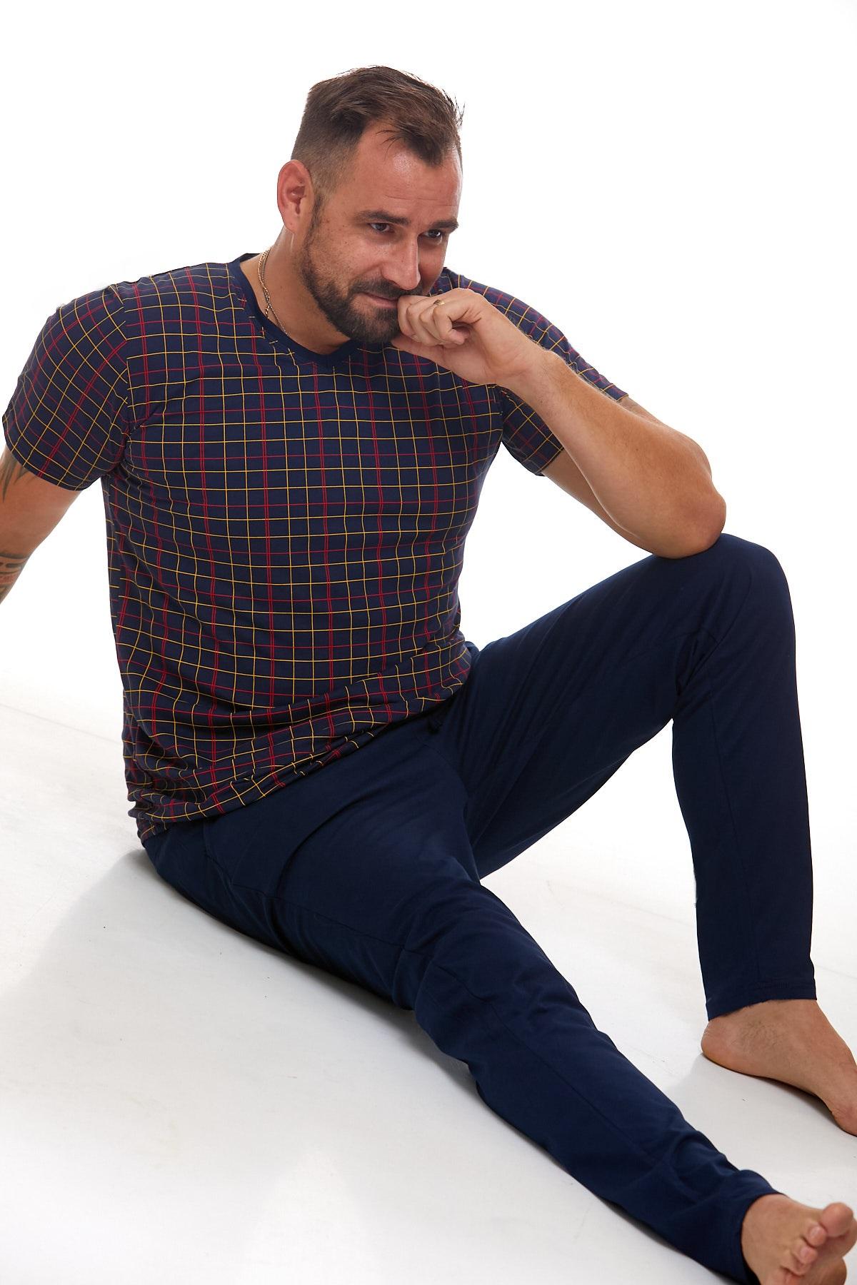 Pyžamo pro muže 1P0946