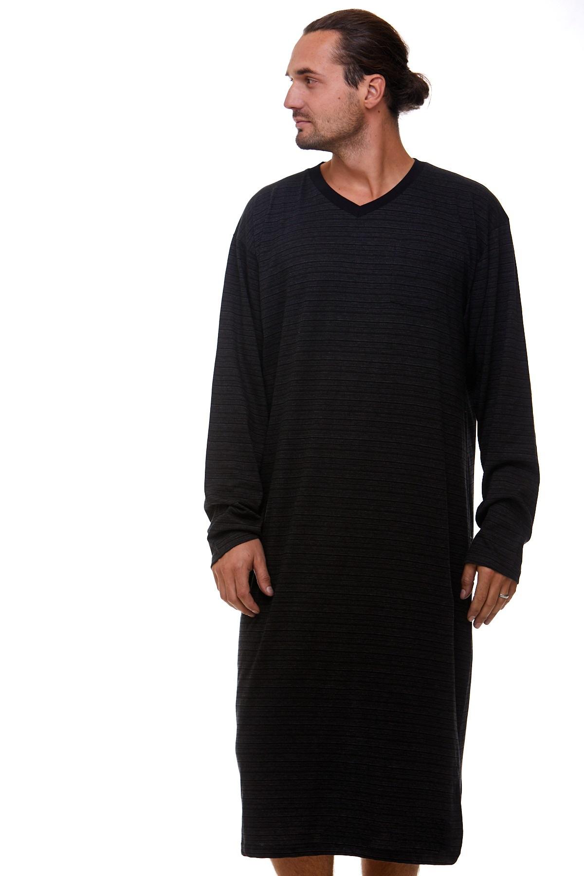 Pánské noční košile 1P1017
