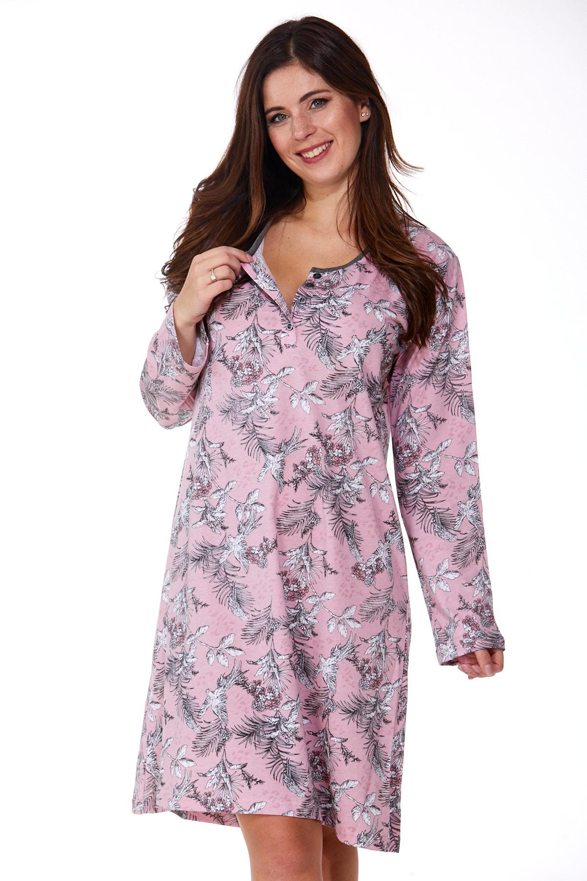Noční košilka pro ženy 1D0833