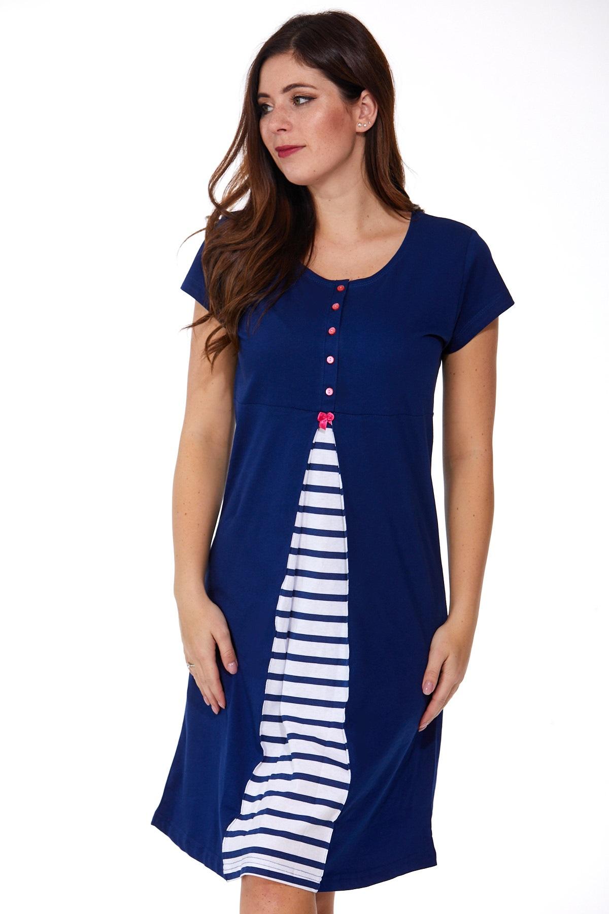 Noční košilka pro ženy 1C2298