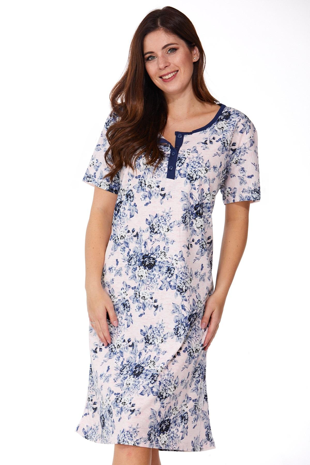 Noční košilka pro ženy 1C2207