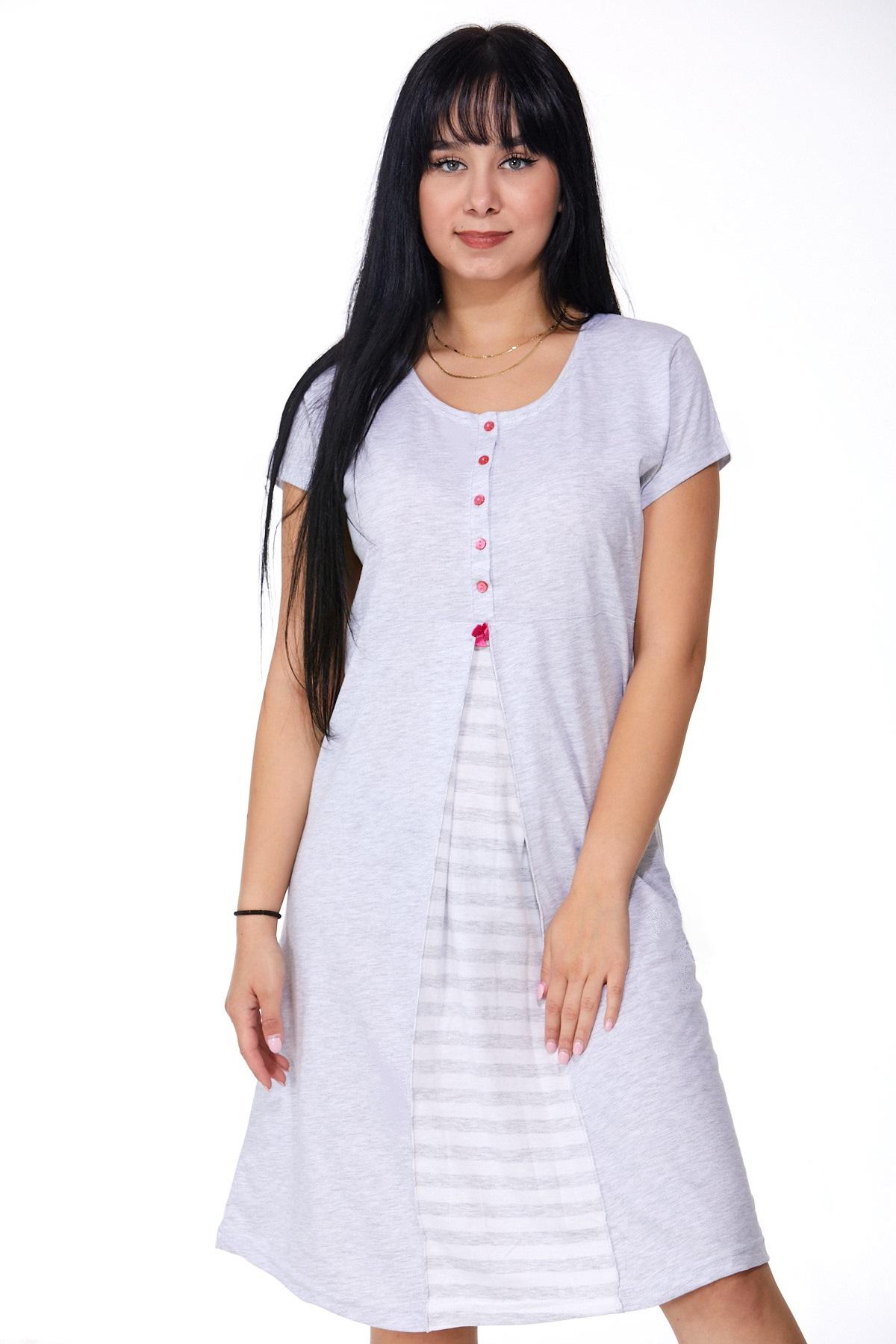 Noční košilka pro ženy 1C2299