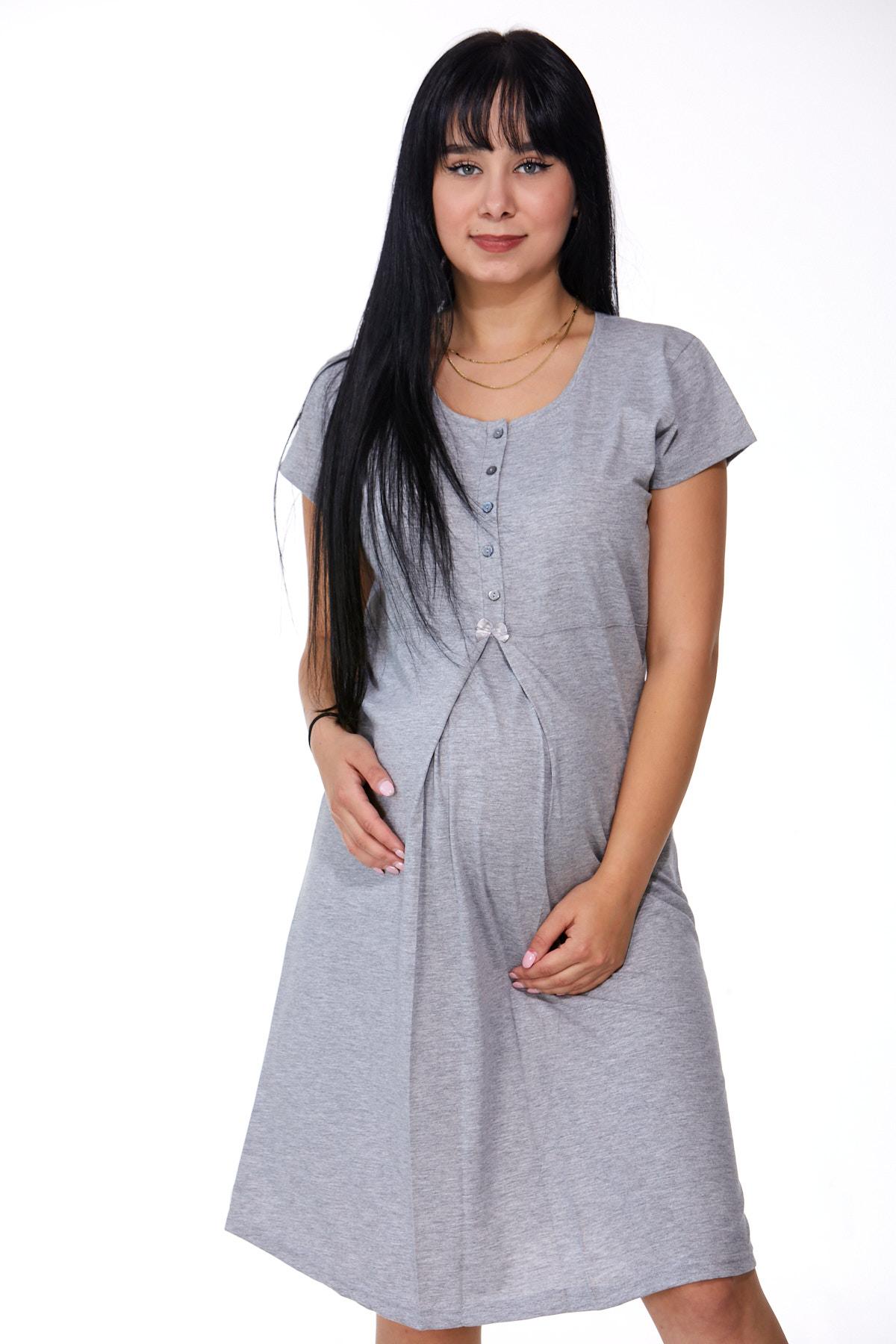 Košilka kojící do porodnice 1C2297