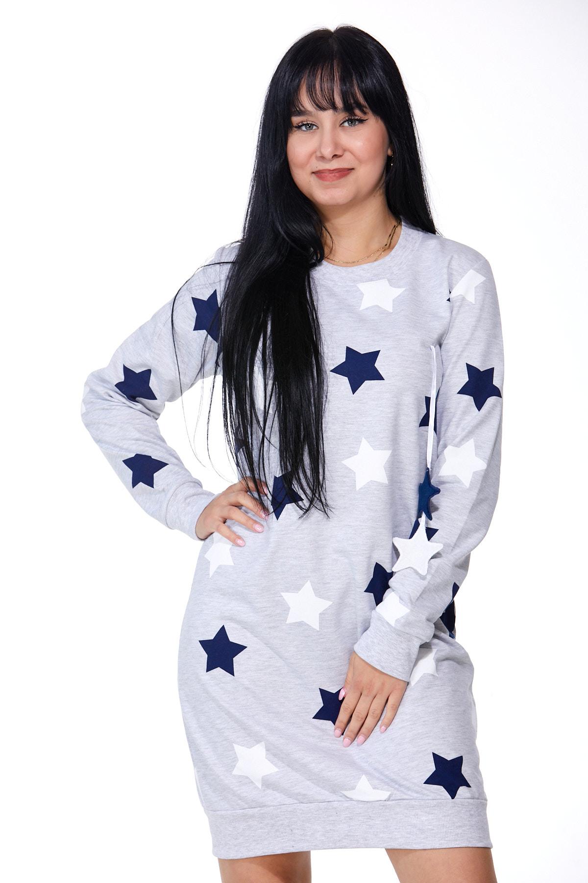 Noční košilka extrateplá 1C2236