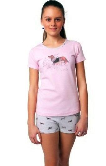 Pyžamo pro holky 1F0546