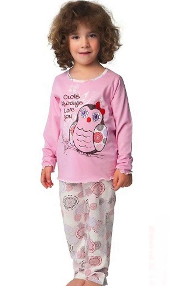Pyžamo pro holky 1F0541