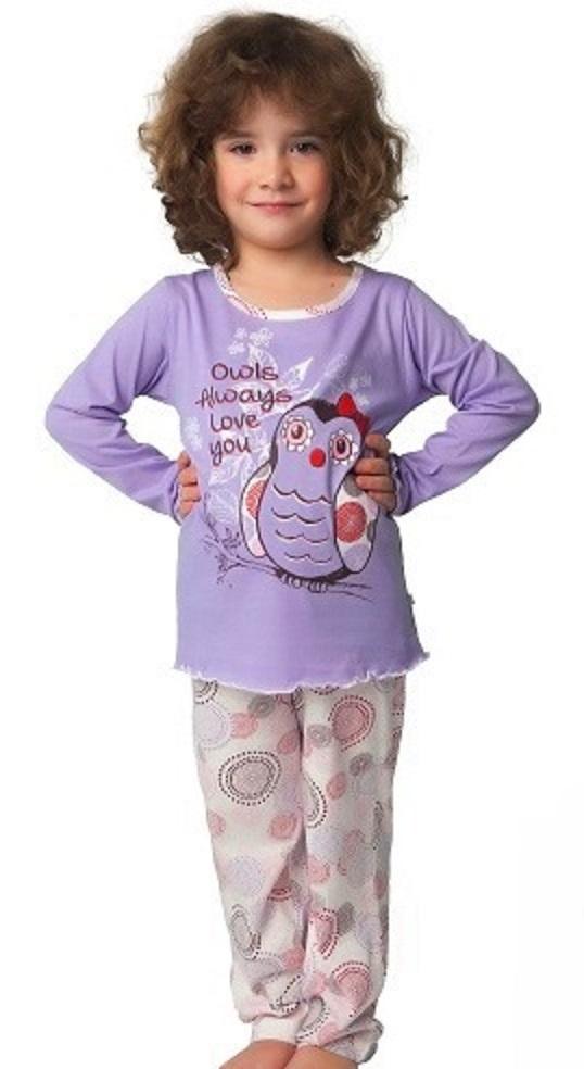 Pyžamo pro holky 1F0540