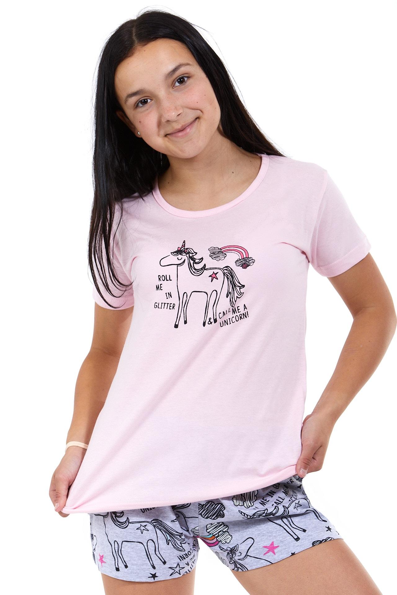 Pyžamo pro holky 1F0539