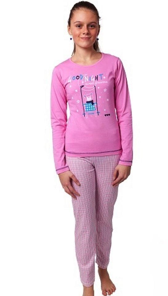 Pyžamo pro holky 1F0531
