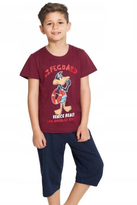 Chlapecké pyžamo 1F0569
