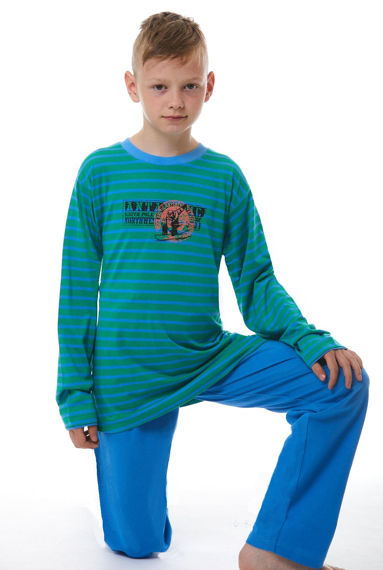 Chlapecké pyžamo 1F0563