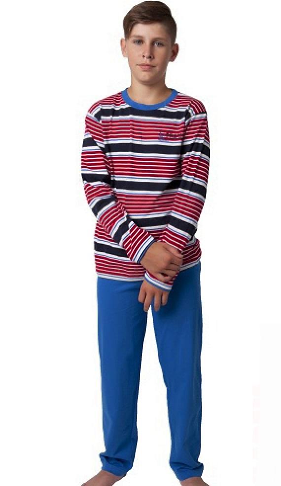 Chlapecké pyžamo 1F0562