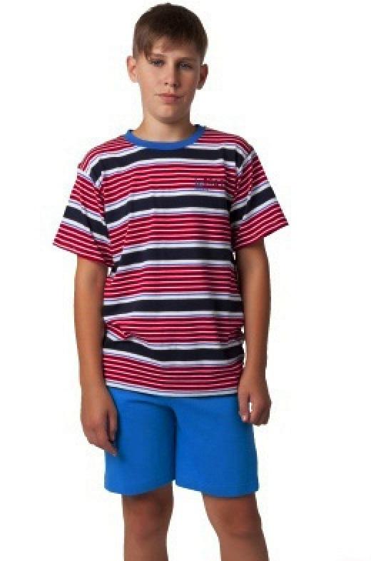Chlapecké pyžamo 1F0558