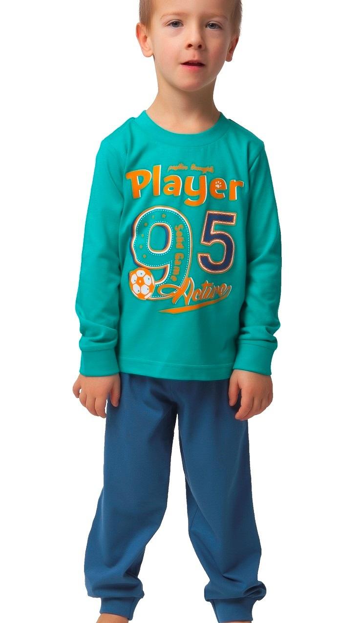 Chlapecké pyžamo Player 1F0556