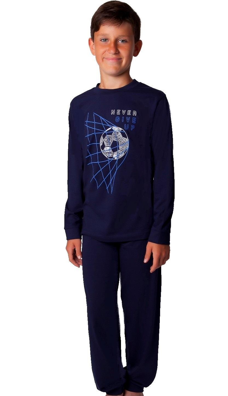 Chlapecké pyžamo Fotbal 1F0555