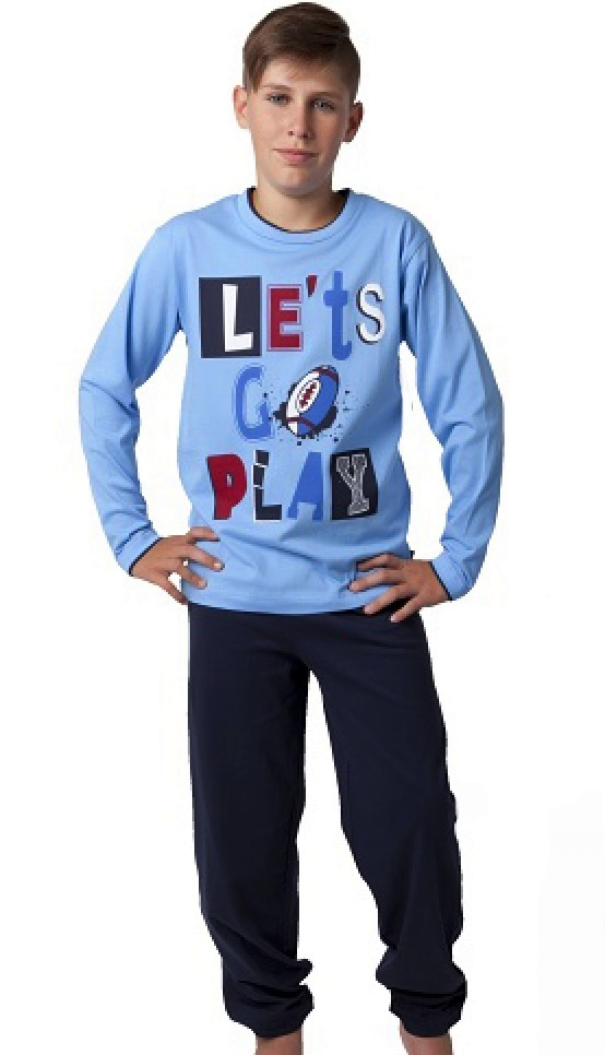 Chlapecké pyžamo Go Play 1F0553