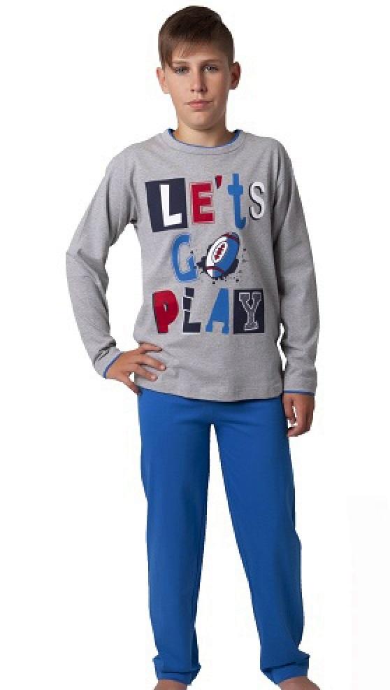 Chlapecké pyžamo Go Play 1F0552