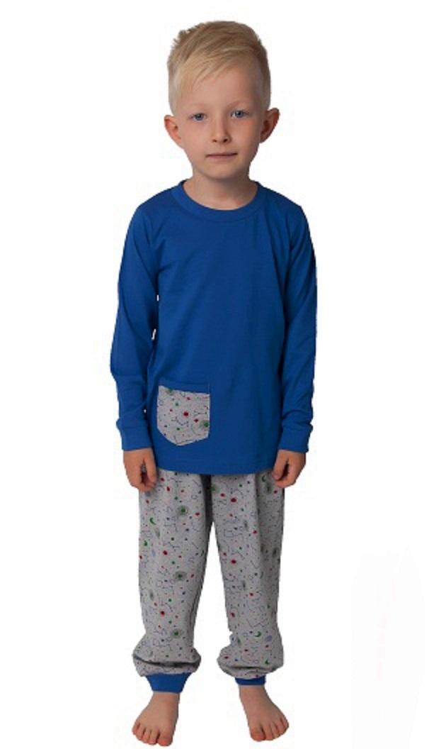 Chlapecké pyžamo 1F0549