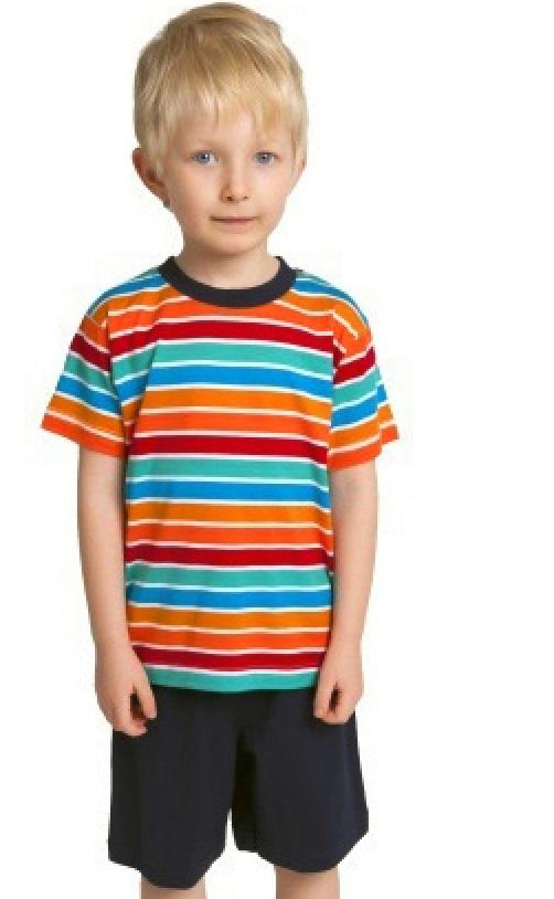 Chlapecké pyžamo 1F0533