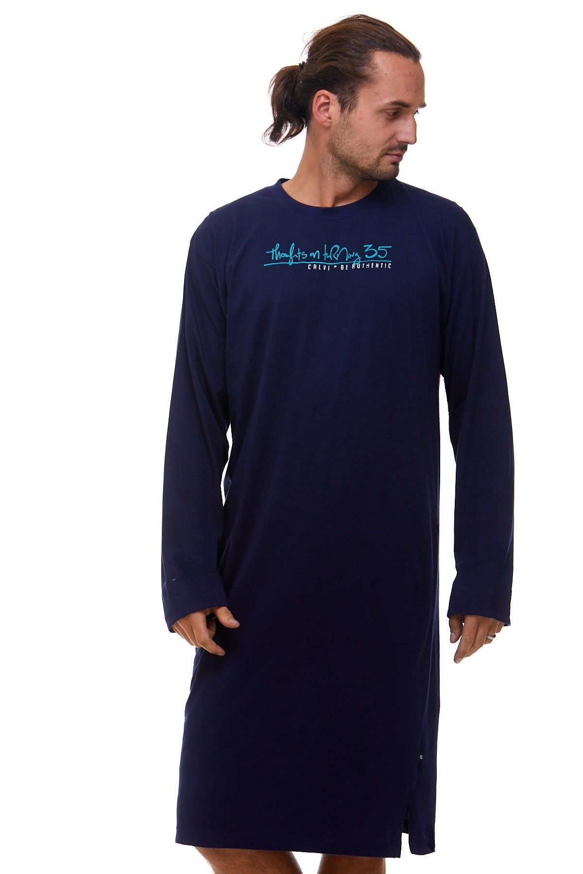 Pánské noční košile 1P1032