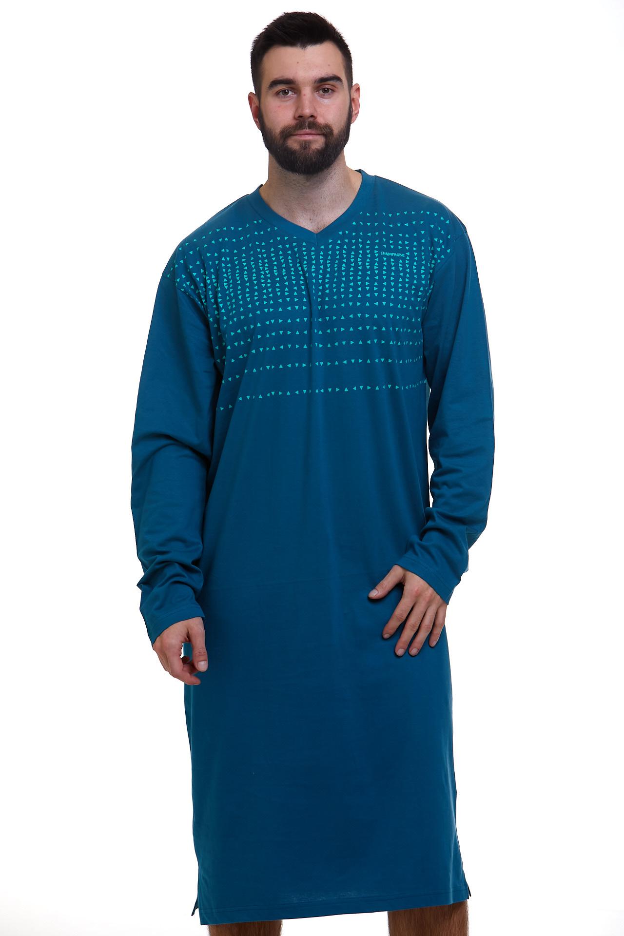 Pánské noční košile metrix 1P1021