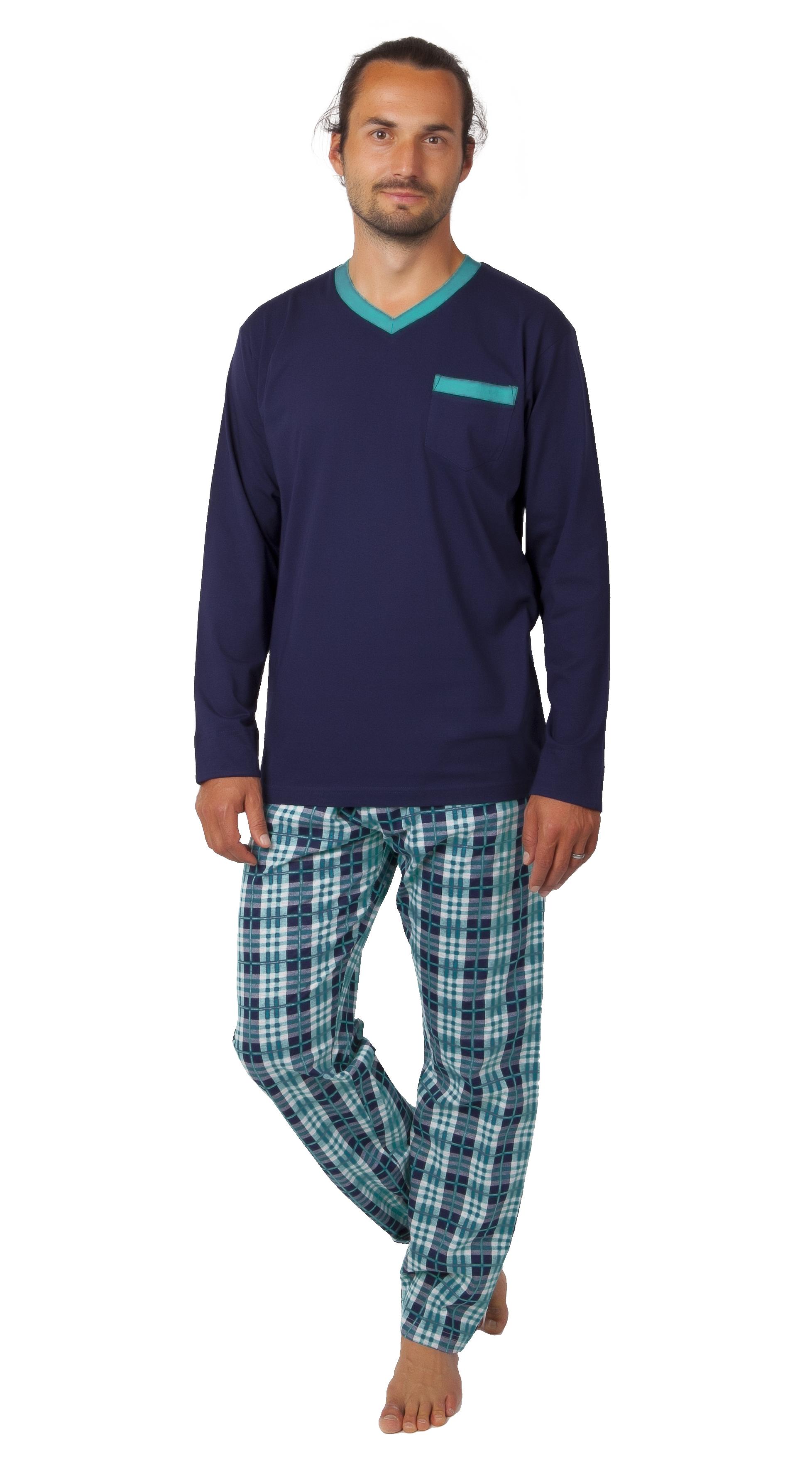 Pyžamo pro muže 1P1027