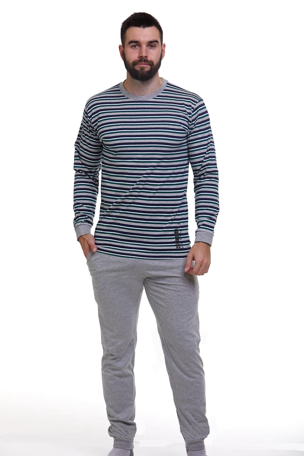 Pyžamo pro muže 1P1024