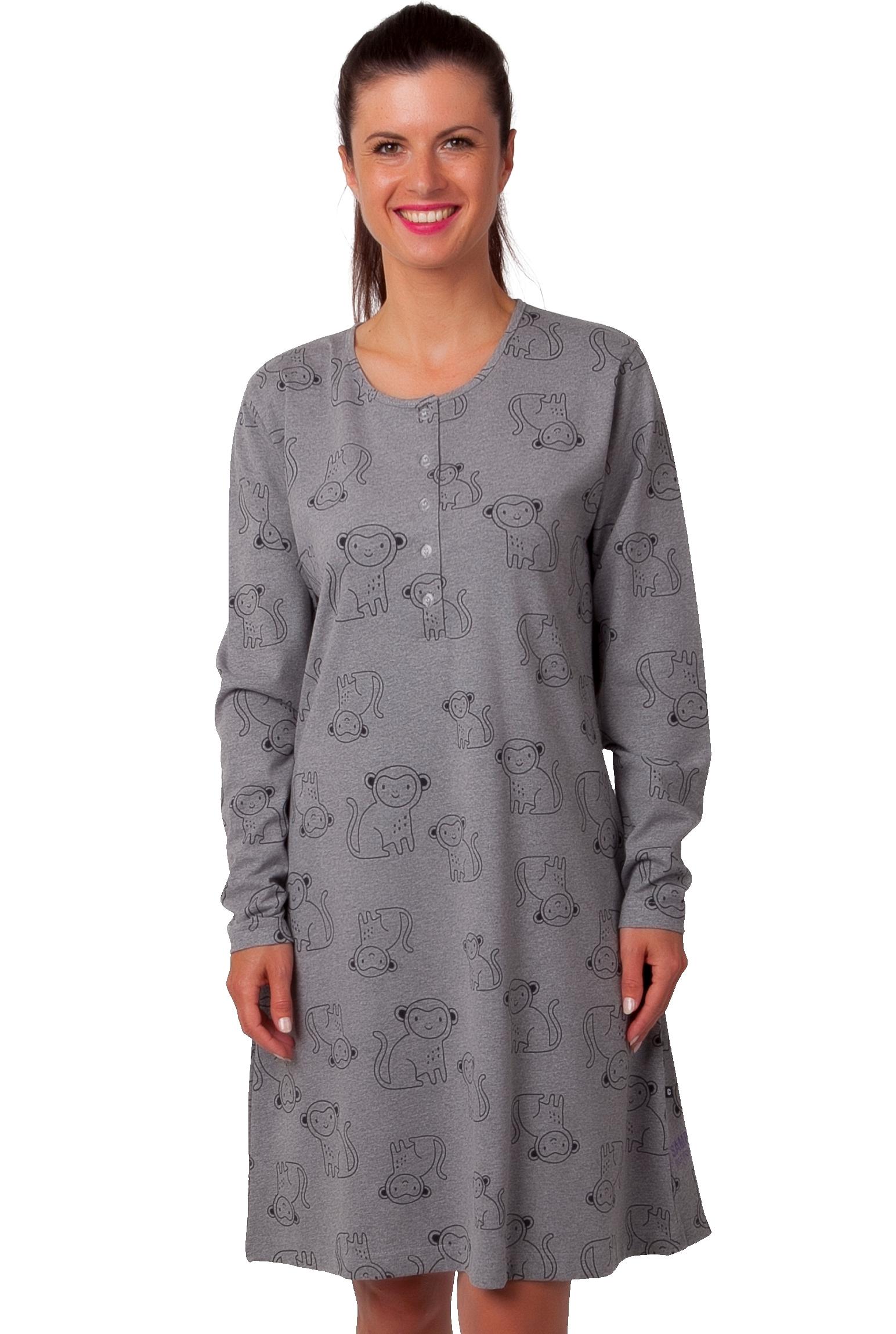 Noční košilka dámská 1C2318