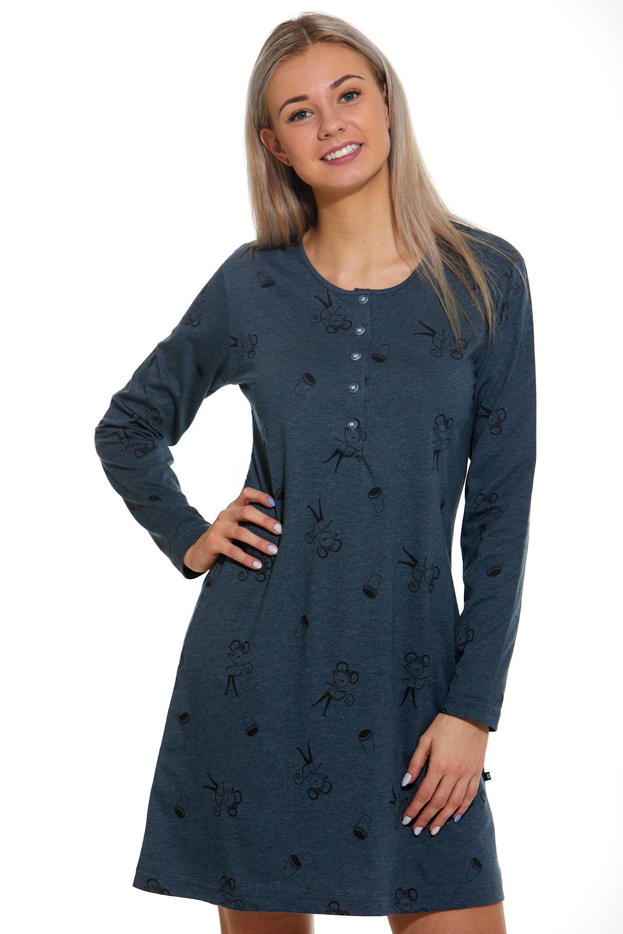 Noční košilka dámská 1C2317