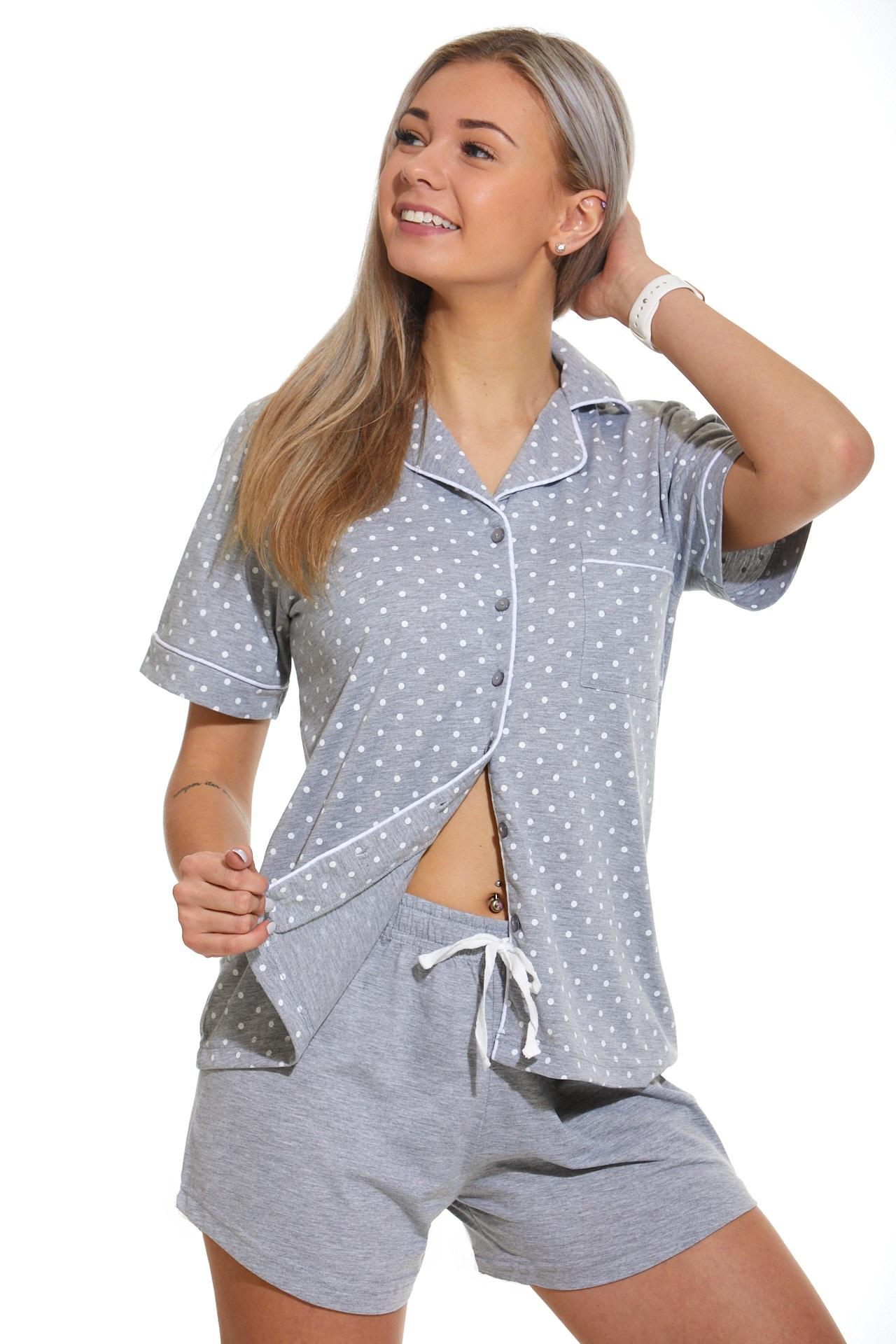 Pyžamo dámské 1B1050
