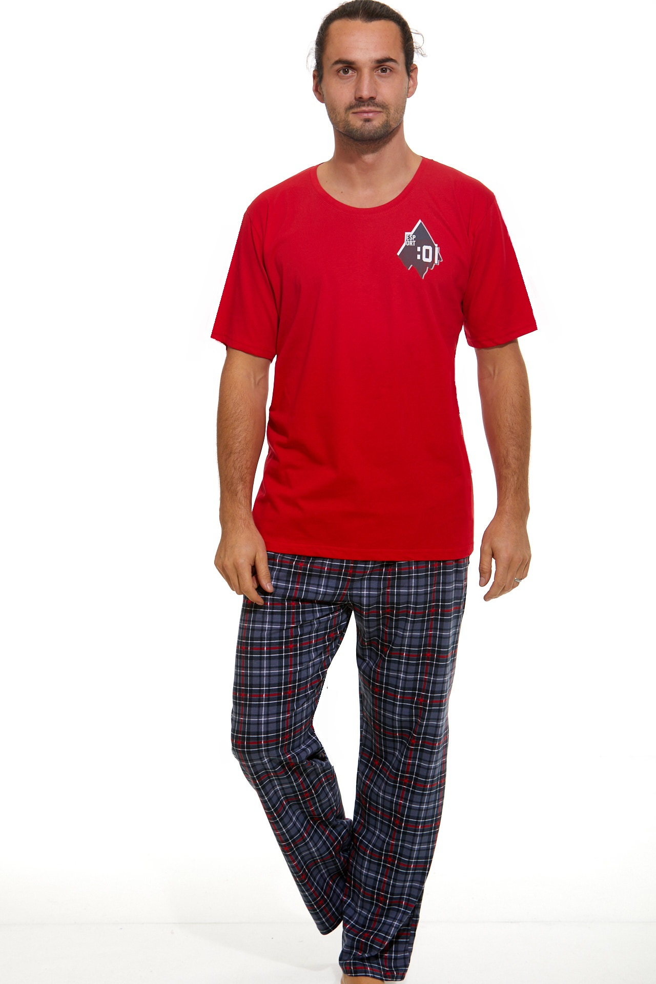 Pyžamo pro muže 1P1060